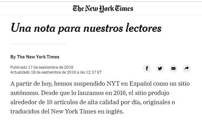 NewYorkTimes_Español_Chau