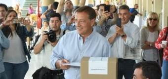 ELECCIONES 2019 – Mendoza | El régimen ganó la elección a Gobernador en Mendoza.