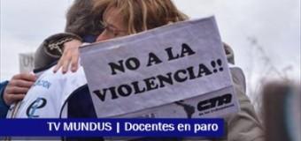 TV MUNDUS – Noticias 281 | Paro y represión en Chubut