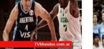 TV MUNDUS – Deporvida 352 | Argentina le ganó a Nigeria en China
