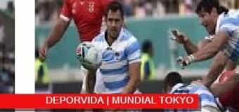 TV MUNDUS – Deporvida 361 | Argentina perdió en Rugby ante Inglaterra