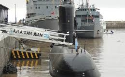 TRAGEDIA ARA SAN JUAN – Régimen | Tres imputados por el hundimiento del submarino argentino.