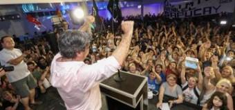 ELECCIONES 2019 – Chaco | Jorge Capitanich es nuevamente el Gobernador chaqueño.