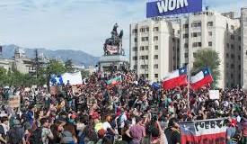 REGIÓN – Chile | Detenciones ilegales en medio de la noche chilena.