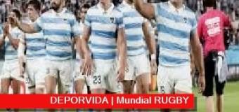 TV MUNDUS – Deporvida 362 | Argentina venció a Estados Unidos y se despidió del Mundial de Rugby