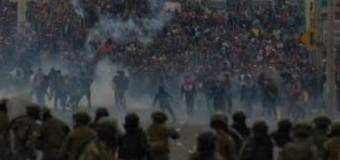 REGIÓN – Ecuador | Lenin Moreno todavía no cae mientras Ecuador está en un caos.