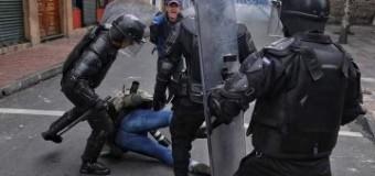 REGIÓN – Ecuador | Calma tensa en Ecuador por un acuerdo incompleto.
