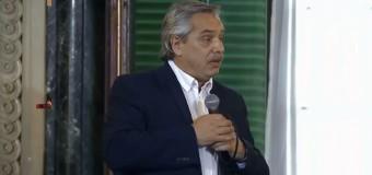 TRABAJADORES – Argentina | Alberto Fernández aumentó en $ 4.000 mensuales a los empleados estatales.