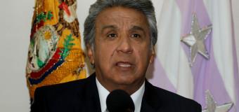 REGIÓN – Ecuador | Lenin Moreno agudiza el régimen de la mano del FMI. Declara el Estado de Excepción y se va de Quito.