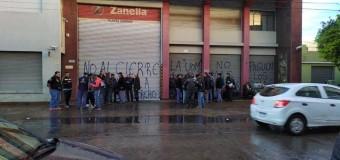 INDUSTRIA MOTOR – Régimen | Zanella confirmó el cierre de la planta de Caseros.
