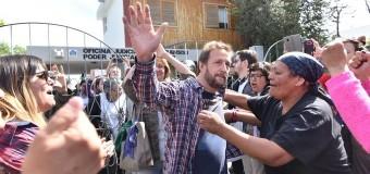 TRABAJADORES – Chubut | Se realizó un paro nacional por nueva represión a docentes en Chubut.