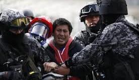 REGIÓN – GOLPE DE ESTADO EN BOLIVIA | La dictadura militarizó El Alto y mató a seis personas.