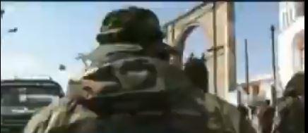 Algunas unidades de combate estarían del lado del pueblo y en contra del Golpe de Estado.