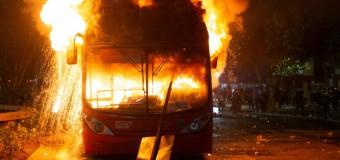 REGIÓN – Chile | Piñera adormece la grave crisis social.