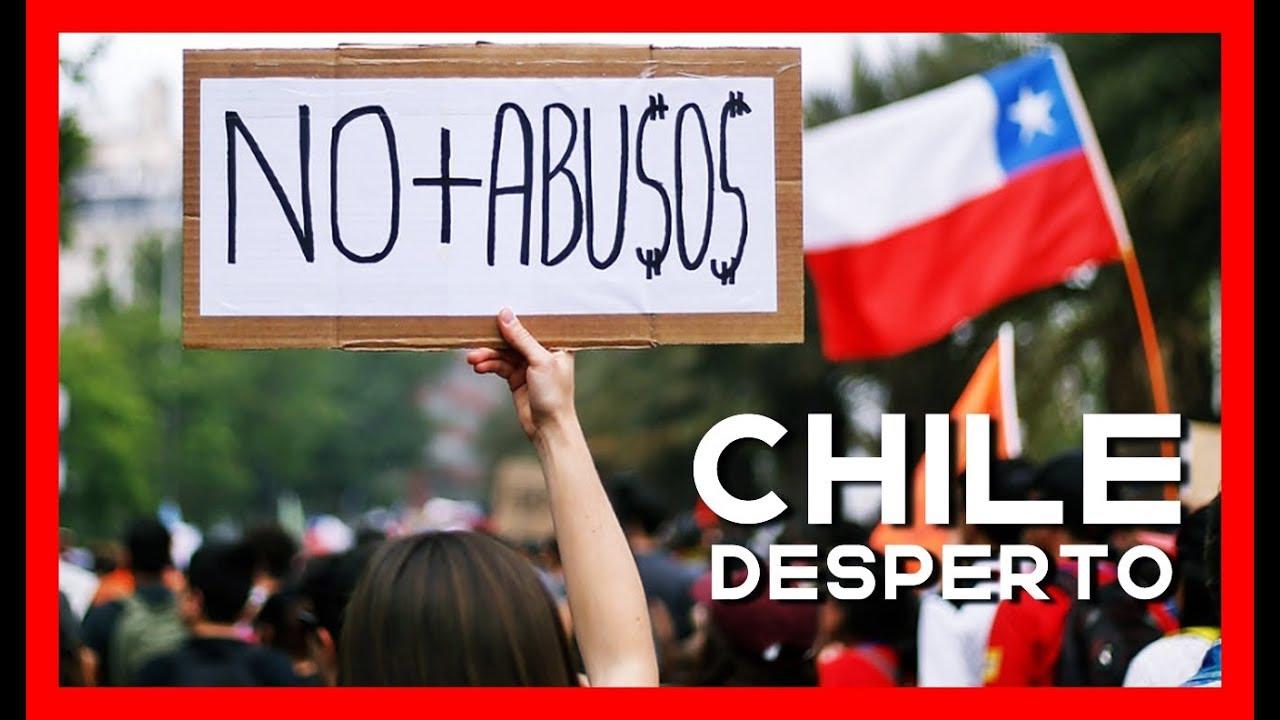 Chile_desperto