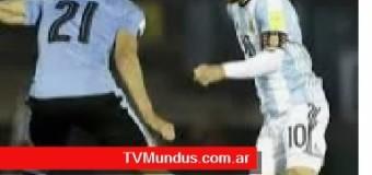 TV MUNDUS – Deporvida 364 | Amistosos de la Selección contra Brasil y Uruguay