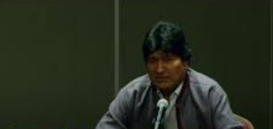 Evo_Morales_conferencia_Mexico