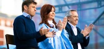EDITORIAL – Política | Argentina cumple su primer año de retorno a la democracia.
