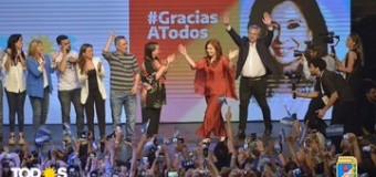 ARGENTINA – Política | En plena caida, el régimen macrista inventó enfermedad del Presidente electo Alberto Fernández.