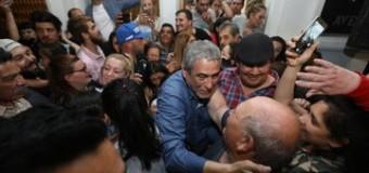 ELECCIONES 2019 – Buenos Aires | Ferraresi retuvo la Intendencia de Avellaneda
