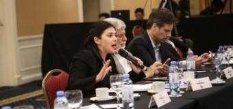 REGIÓN – Política | Cumbre del Grupo de Puebla en Buenos Aires.