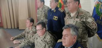 REGIÓN – Bolivia | El ejército y la policía reprimen al pueblo que se opone al golpe de Estado.