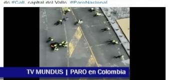 TV MUNDUS – Noticias 301 | Paro Nacional y toque de queda en Colombia