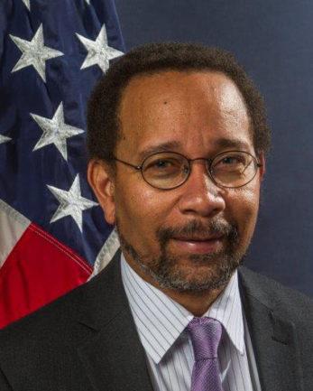 Bruce Williamson, encargado de negocios de la Embajada de EE.UU. que organizó el golpe.