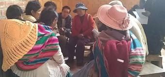 REGIÓN – GOLPE DE ESTADO EN BOLIVIA | La dictadura boliviana persigue a delegación argentina.