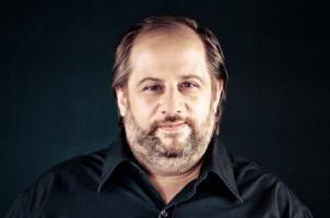 Gustavo Campana es el nuevo subdirector de Radio Nacional.