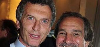 RÉGIMEN – Corrupción | El macrista Nicolás Caputo fue quien le dio dinero a José López.