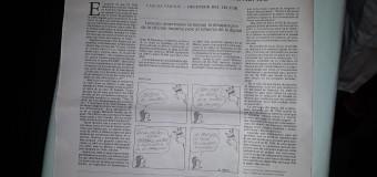 MEDIOS – Región | El diario EL PAÍS cierra sus ediciones en Argentina y México y se va del continente.