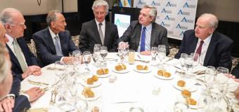 COMUNICACIÓN – Renuncia | El Presidente Fernández aceptó la renuncia de Guillermo Jenefes, quien encabezaba el ENACOM.
