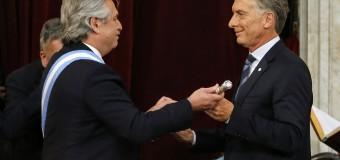 TV MUNDUS – Noticias 304 | Fernández asumió en el Congreso