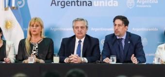 EDUCACIÓN – Argentina | El Ministerio de Educación relanzó el Programa Conectar Igualdad.