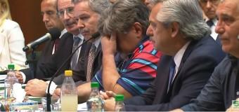 INDUSTRIA AUTOMOTRIZ – Economía | SMATA, UOM, autopartistas y las empresas terminales pactaron un plan de reactivación.