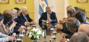 GOBIERNO – Salud | Por acuerdo con el Presidente Fernández los medicamentos bajarán hasta  un 10 %.
