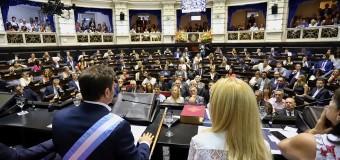BUENOS AIRES – Política | El flamante Gobernador Kicillof anunció suspensión de aumentos de tarifas dejados por Vidal.