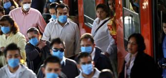 MUNDO – China | Para evitar la propagación del Coronavirus China ya declaró la cuarentena en cuatro ciudades.