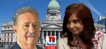 POLÍTICA – Gobierno | Reuniones semanales entre Cristina Fernández y Eduardo Duhalde.