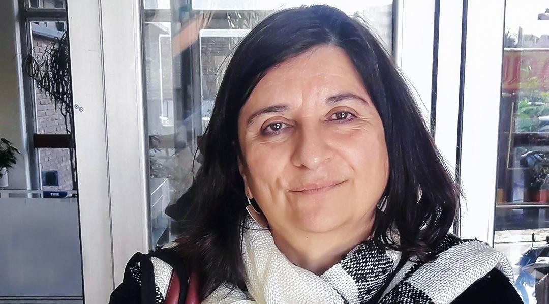 Dra. Ana Franchi.