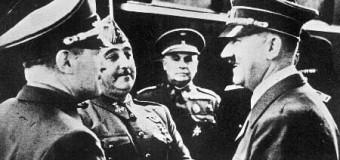 EDITORIAL – Política | Argentina enfrenta un peligroso crecimiento del nazismo. El ejemplo de Weimar.