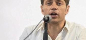 EDITORIAL – Buenos Aires | La Ley Fiscal mostró cómo la derecha intentará bloquear al Gobernador Kicillof.