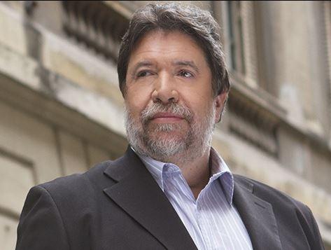 Claudio Lozano, flamante Presidente del Banco de la Nación Argentina.