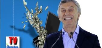 RÉGIMEN – Corrupción | Serias irregularidades en el fideicomiso de Macri.