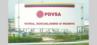 REGIÓN – Bolivia | La dictadura boliviana bloquea a la venezolana PDVSA.