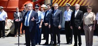 REGIÓN – Venezuela | Desafortunada declaración del canciller argentino Felipe Solá.