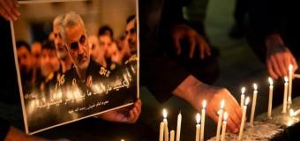 MUNDO – Medio Oriente | Ataque terrorista de EE.UU. mata a importantísimo General iraní.