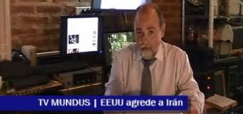 TV MUNDUS – Noticias 307 | Sube la tensión en Medio Oriente por agresión yanqui