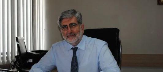 Pablo Baca,  Presidente del Tribunal Superior de Justicia (TSJ) de jujuy, admitió que Milagro Sala está presa por orden de Gerardo Morales.